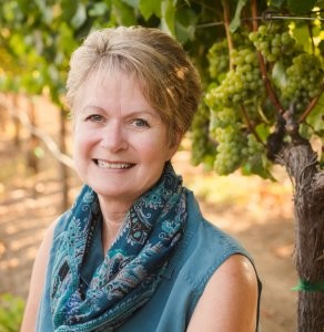 Janice Schmidt - Winemaker and Owner of Estate 1856 Wines