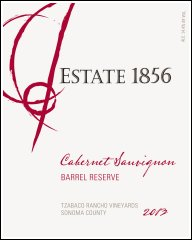 Estate1856-2013CabSauvReserve-front200smallwithborder