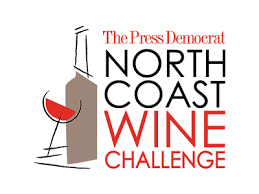 North Coast Wine Challenge Logo