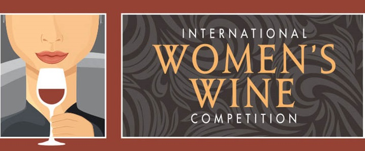International Women's Wine Competition Logo