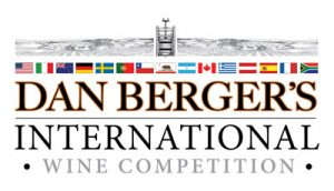 Dan Berger's International Wine Competition Logo